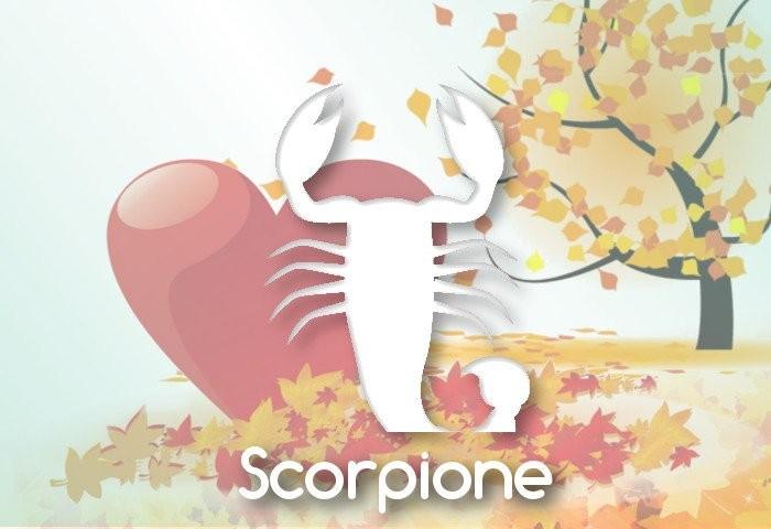 Può Scorpione uomo dating donna Scorpione