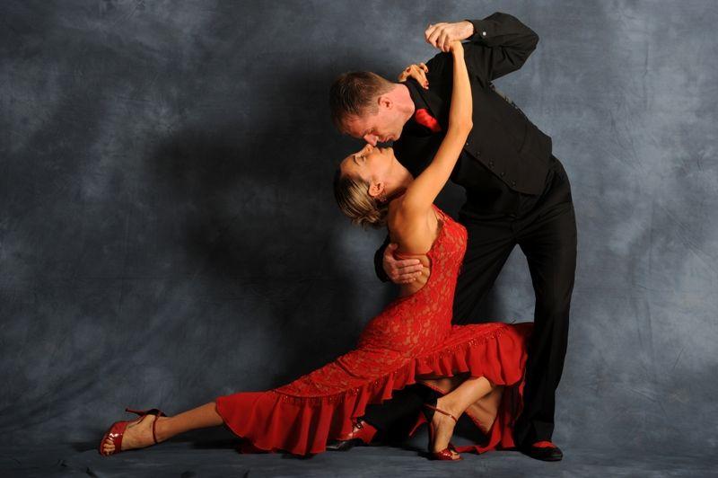 Come vestirsi per prima lezione di tango