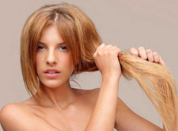 Come proteggere capelli sottili