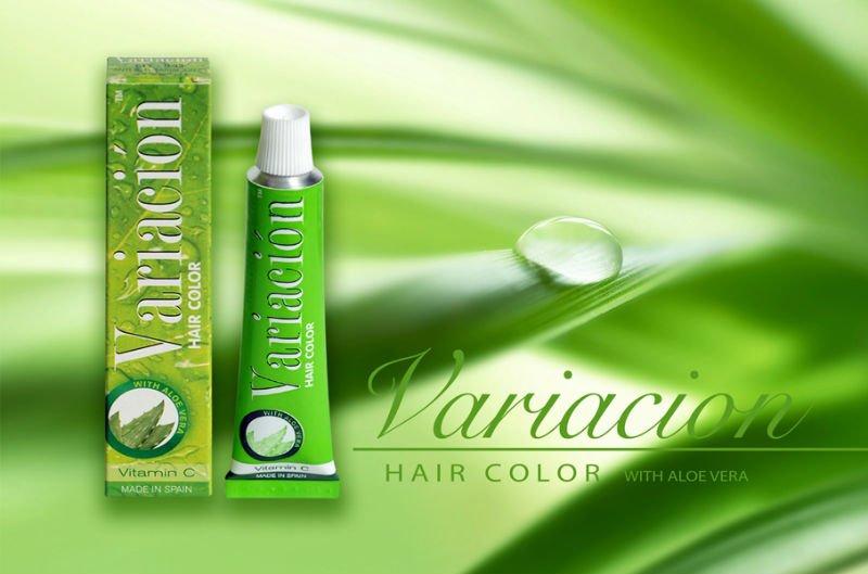 Come usare correttore verde su capelli