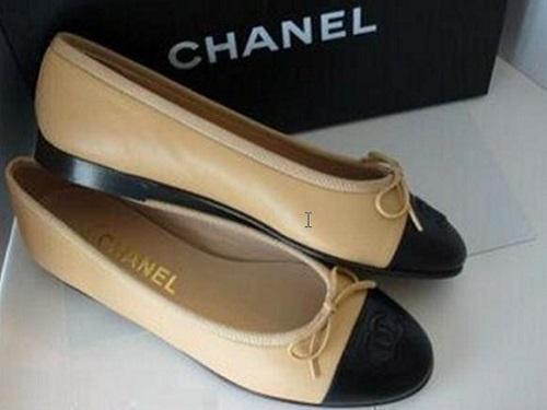 Come abbinare ballerine Chanel