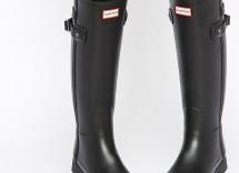 Stivali da pioggia, le migliori marche