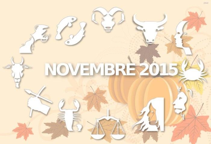 Oroscopo uomo toro novembre 2015 benessere