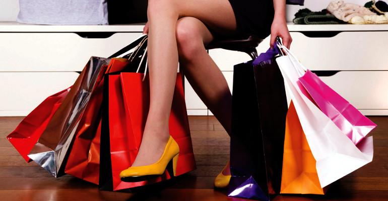 Come riconoscere sindrome shopping compulsivo