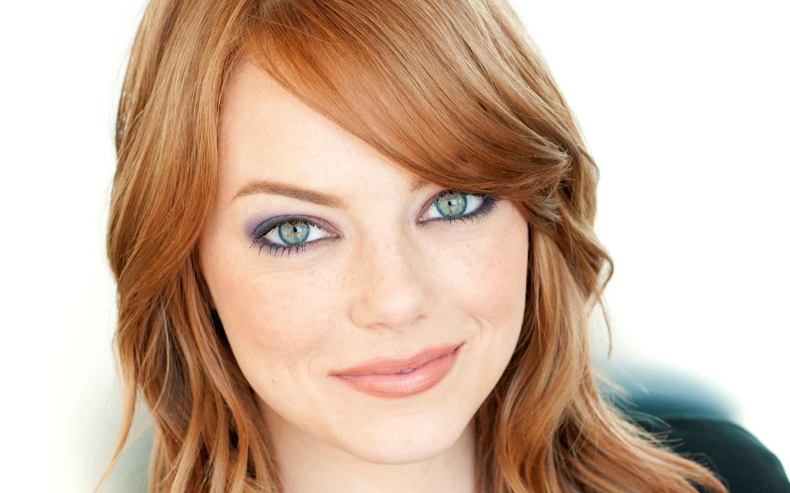Colore capelli per occhi verdi