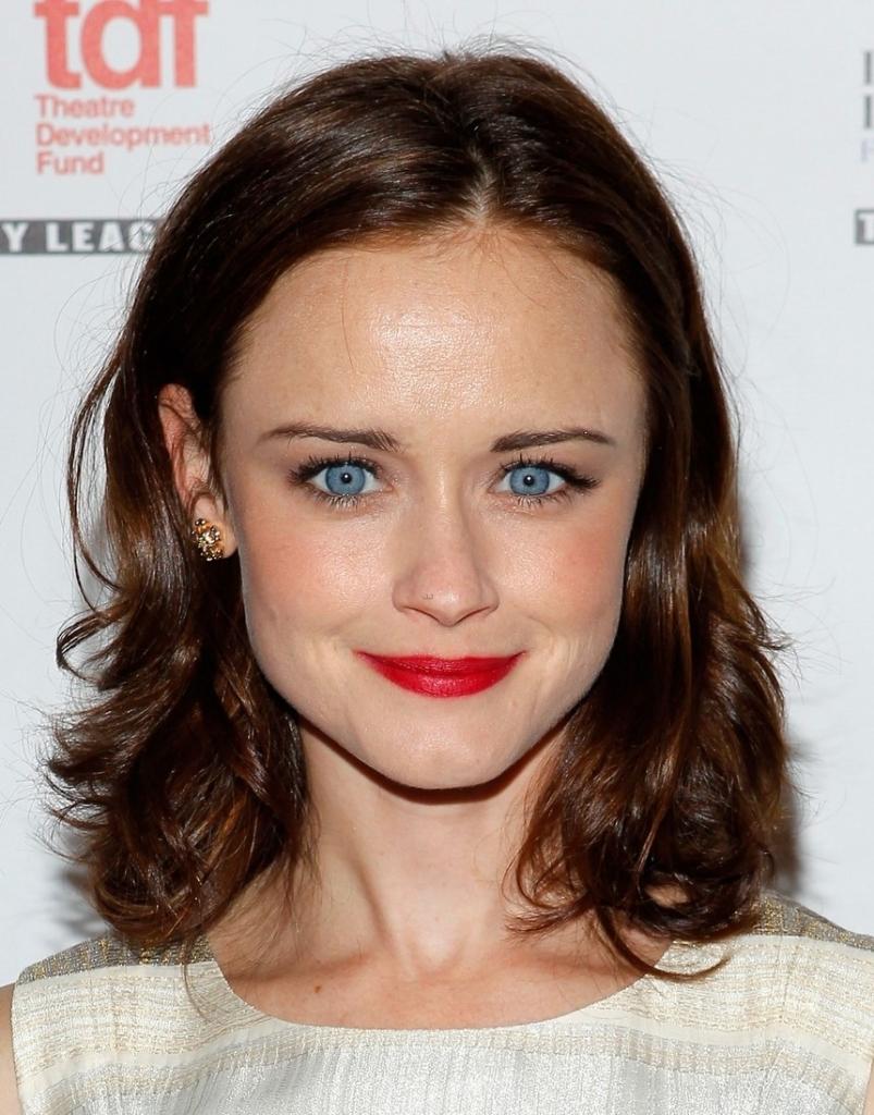 Colore capelli per occhi azzurri