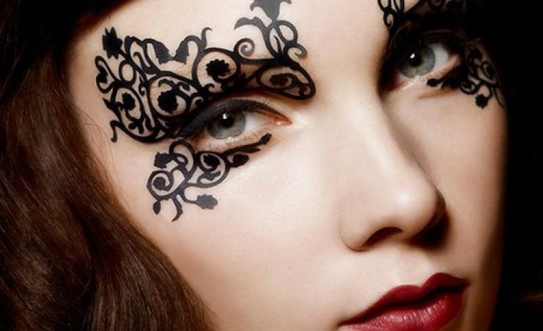 Targhe per ringiovanimento di pelle di faccia