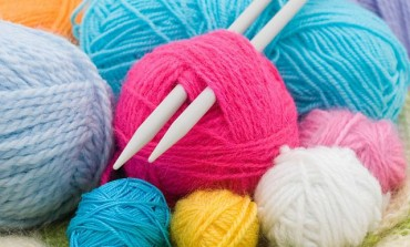 I 6 benefici inaspettati del lavoro a maglia