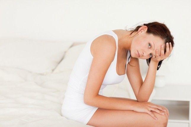 Quali sono le cause delle mestruazioni nere