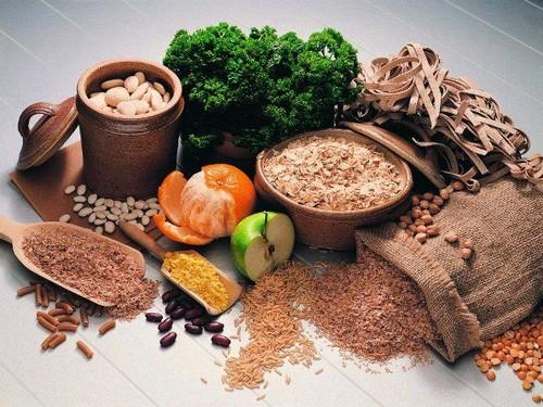 Come funziona la dieta macrobiotica
