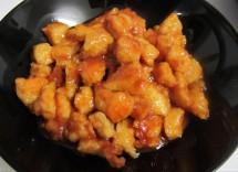 Ricetta Dukan pollo in agrodolce