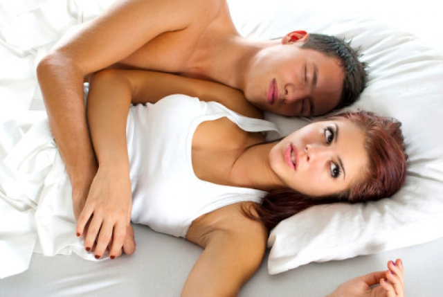 10 cose che a letto le donne odiano degli uomini