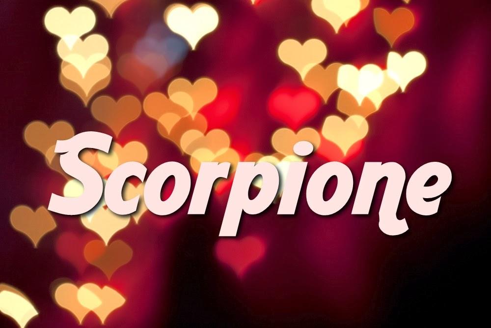 Cose da sapere quando si esce con una donna Scorpione