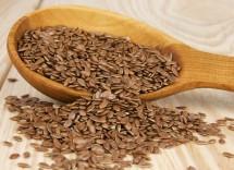 come mangiare semi di lino