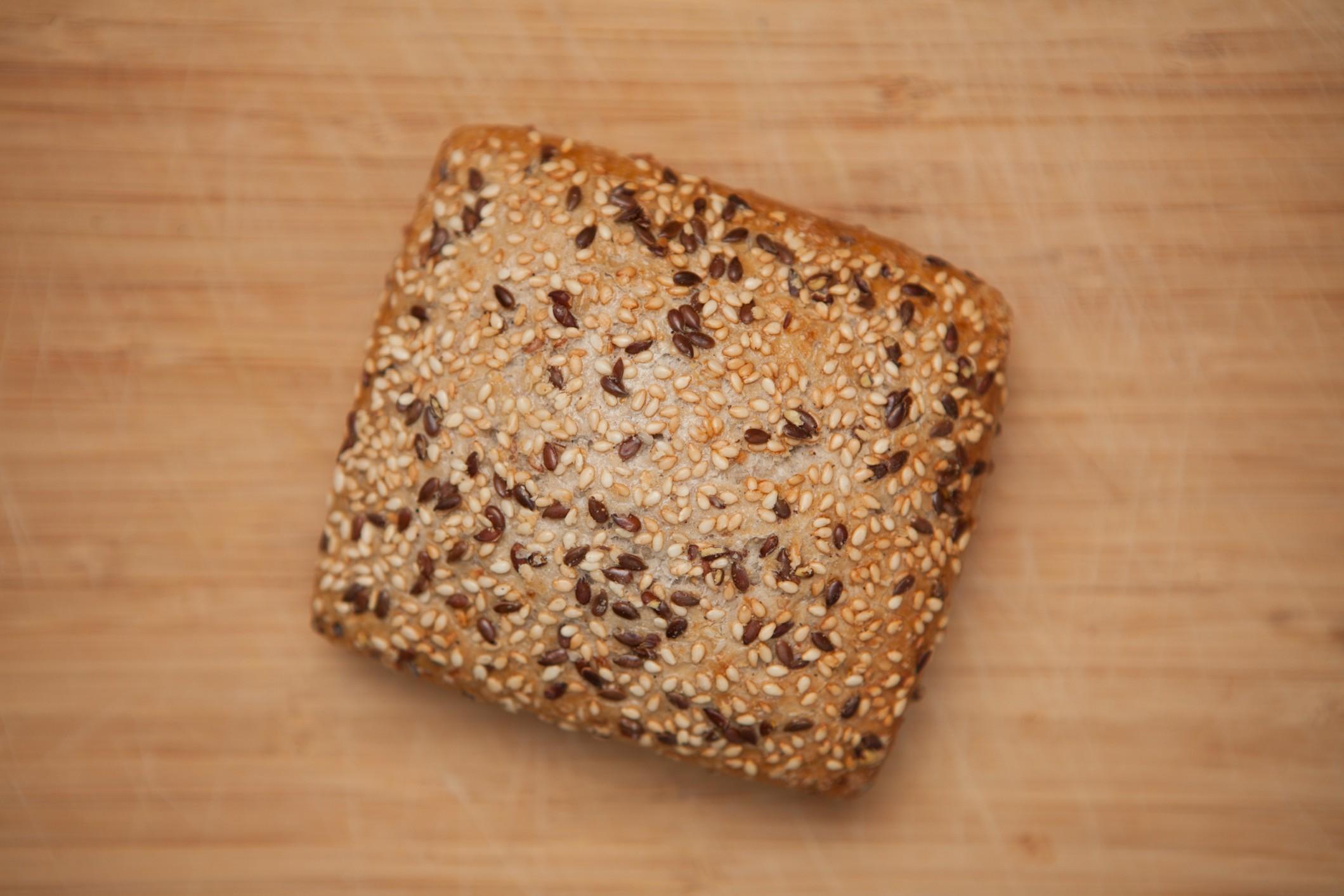 Ricette biscotti con semi di lino