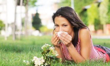 Cibi da evitare con allergia primavera graminacee