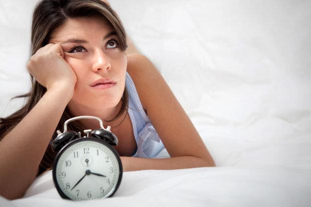 Insonnia qual è la migliore dieta per dormire bene