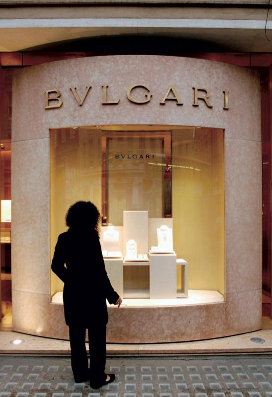 Dove comprare i modelli anello BZero 1 Bulgari