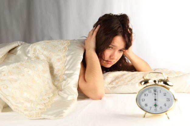 Dieta e insonnia i cibi che ti fanno dormire