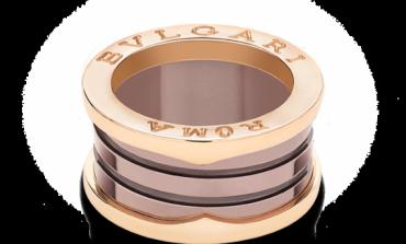 Quali sono modelli anello BZero 1 Bulgari