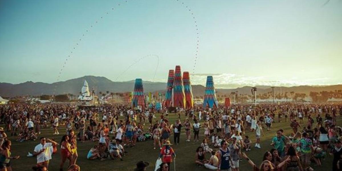 Coachella Festival cos'è