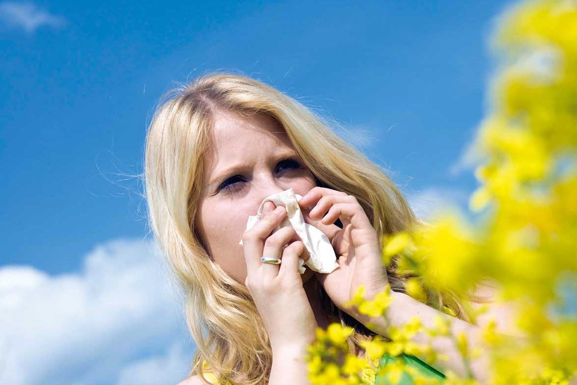 Miglior spray omeopatici per rinite allergica
