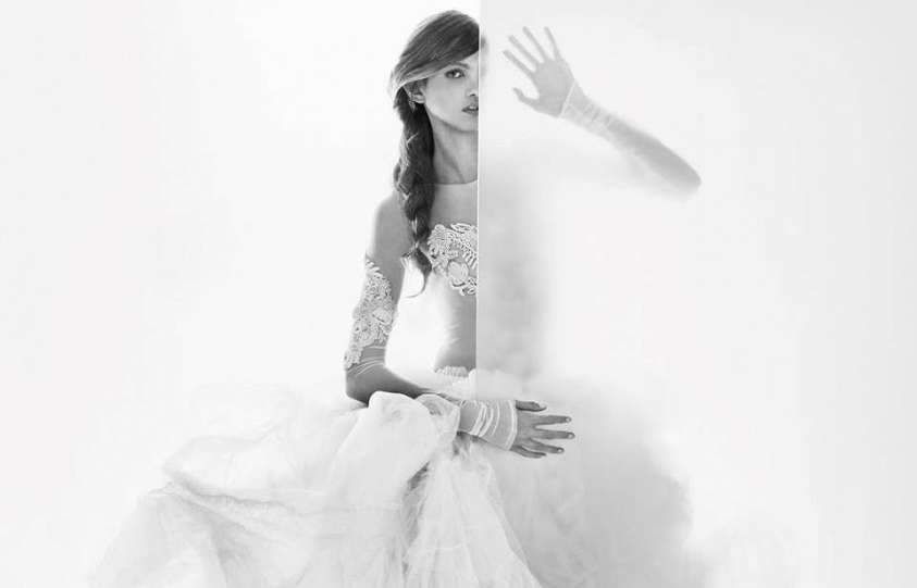 Abiti da sposa Vera Wang 2017
