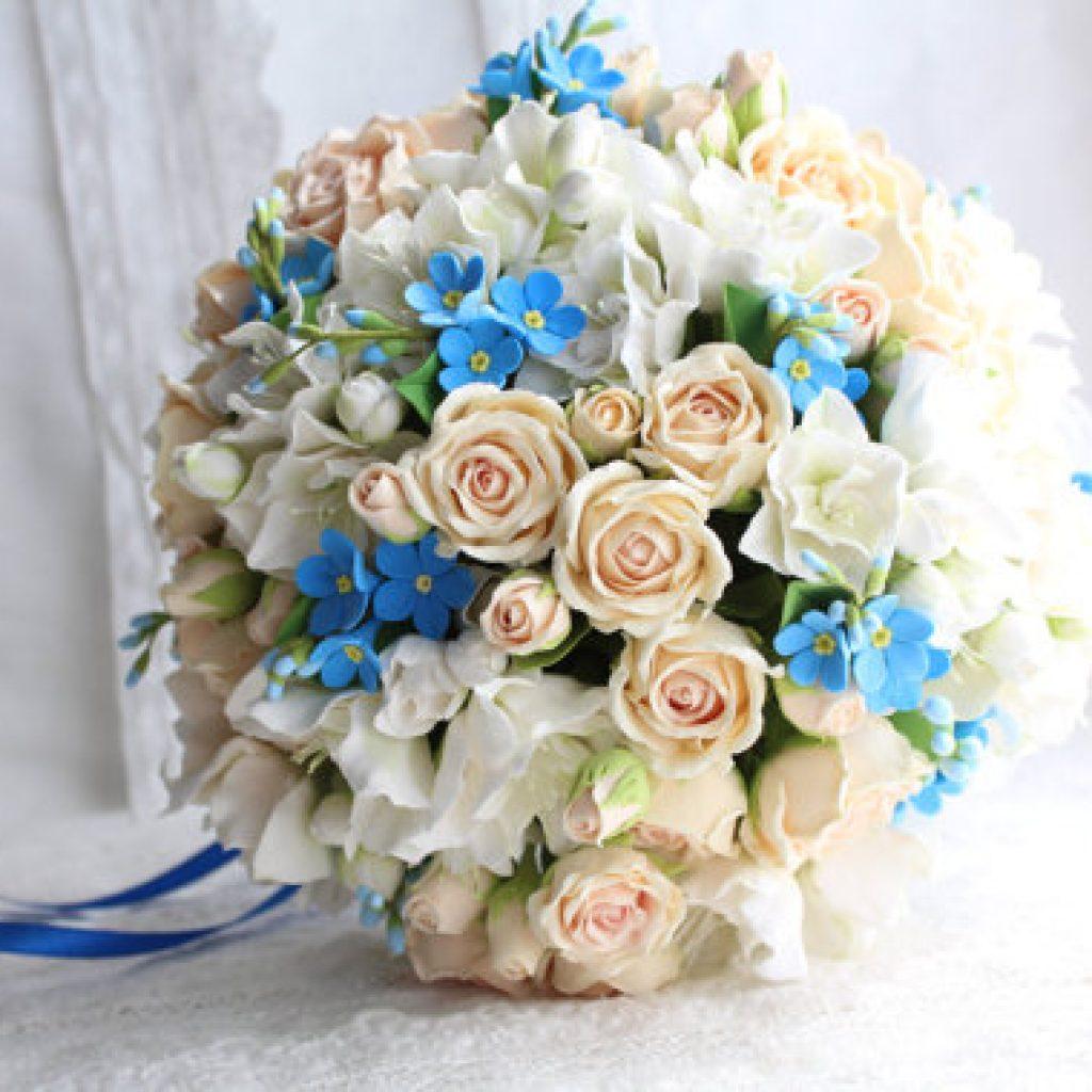 Idee Bouquet Sposa.Idee Bouquet Sposa Con Le Azalee Donne Magazine