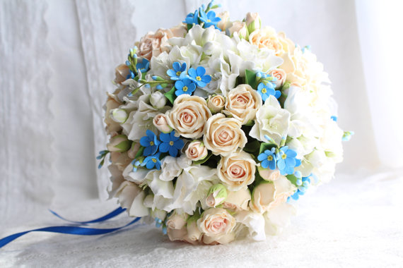 Idee bouquet sposa con le azalee