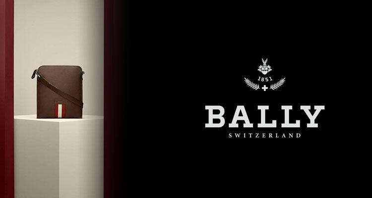 Modello borse Bally uomo