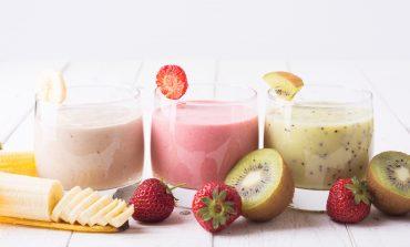 Come preparare frullato dietetico