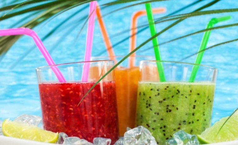 le migliori ricette di frullati proteici per perdere peso
