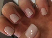 5 motivi per portare le unghie corte