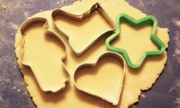 Ricetta pasta frolla vegana