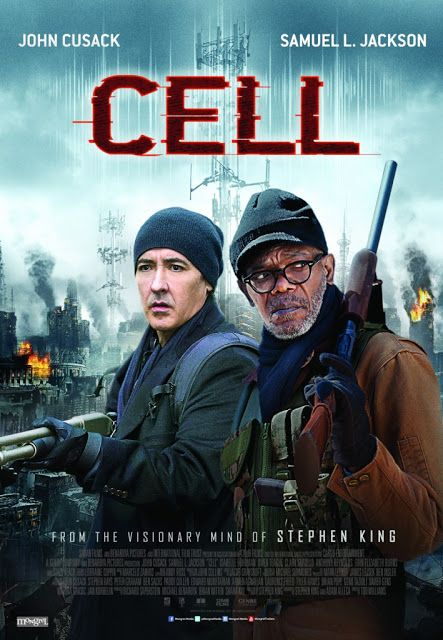 cell film