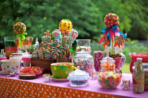 Come organizzare festa 18 anni tema estivo