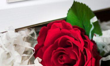 Come fare decorazioni con le rose
