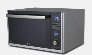 Come usare forno a microonde combinato