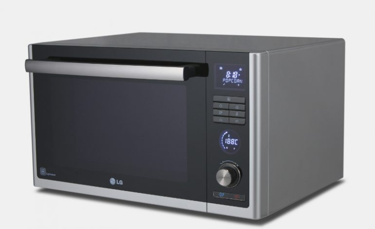 Come usare forno a microonde combinato donne magazine - Forno microonde combinato ...