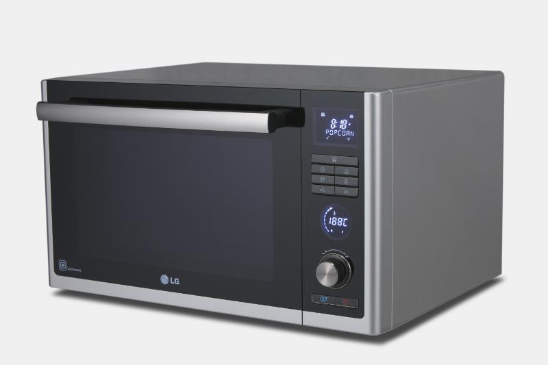 Come usare forno a microonde combinato donne magazine - Forno combinato microonde ...