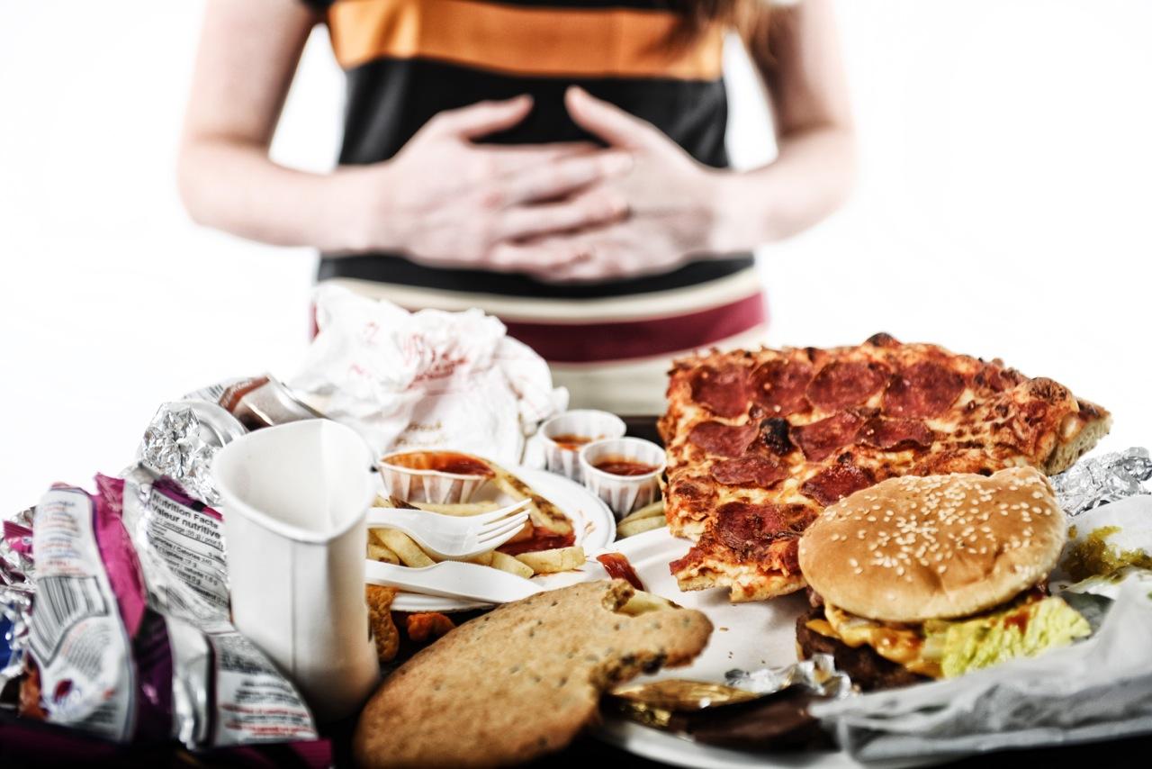 Come contrastare la fame emotiva