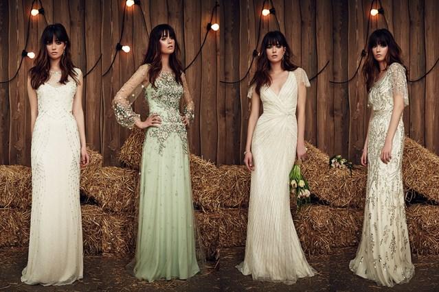 Quanto costa abito da sposa Jenny Packham