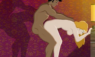 Posizioni del Kamasutra per sesso in piedi