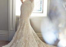 Modelli famosi di abiti da sposa a sirena