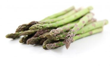 Quante calorie contengono asparagi bolliti