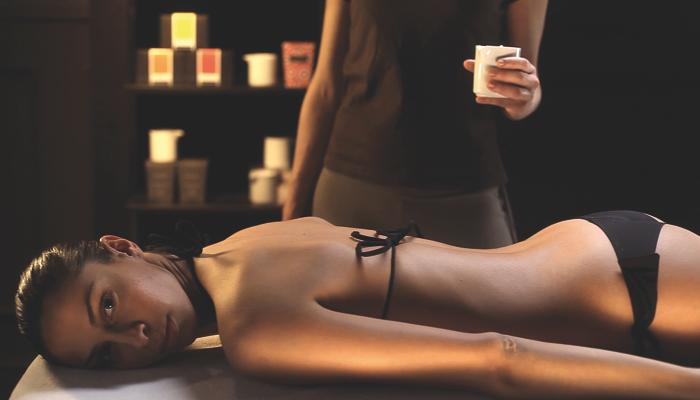 Dove comprare candele da massaggio