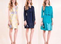 Prezzi abiti cerimonia Luisa Spagnoli