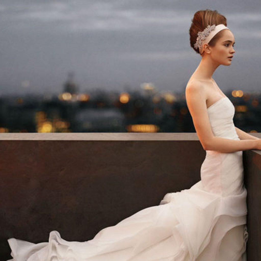 Vestiti Da Sposa Quanto Costano.Quanto Costa Abito Da Sposa Vera Wang