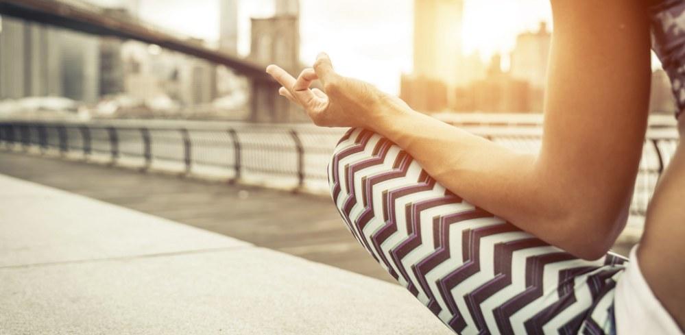 Le 6 app essenziali per iniziare la meditazione