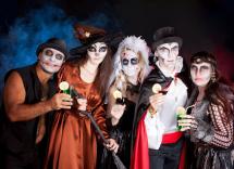 Idee e Novità Costumi di Halloween in soli 30 minuti